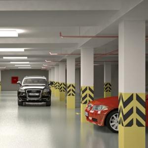 Автостоянки, паркинги Мосальска