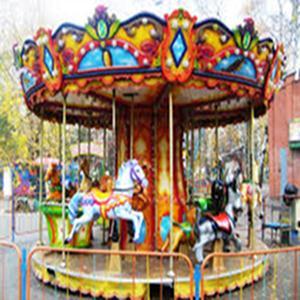 Парки культуры и отдыха Мосальска