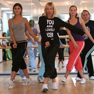 Школы танцев Мосальска