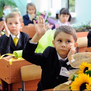 Школы Мосальска