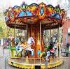 Парки культуры и отдыха в Мосальске
