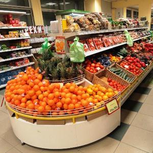 Супермаркеты Мосальска