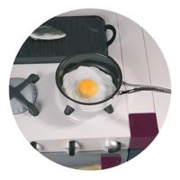 Плюш - иконка «кухня» в Мосальске