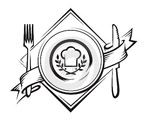 Гостиница Калуга Плаза - иконка «ресторан» в Мосальске