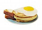 Ресторан-бар Shar - иконка «завтрак» в Мосальске